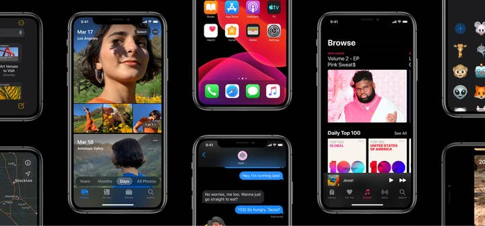 10 Awesome New Things Your iPhone Can Do With iOS 13