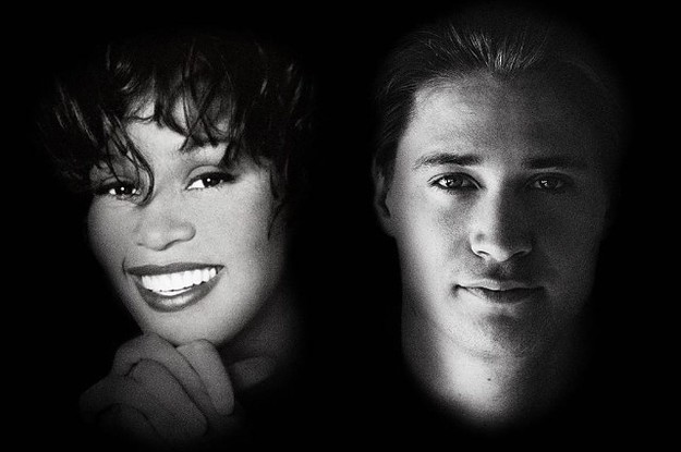 Whitney Houston's New Song Will Remind You Why You Fell In Love With Her Angelic Vocals