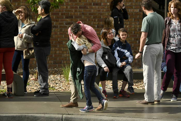 The Colorado STEM Shooting Is Way More Complicated Than People Know, But Also Exactly What You Think