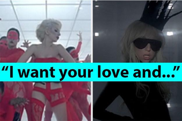 "Flipboard: Lady Gaga Released ""Bad Romance"" 10 Years Ago"