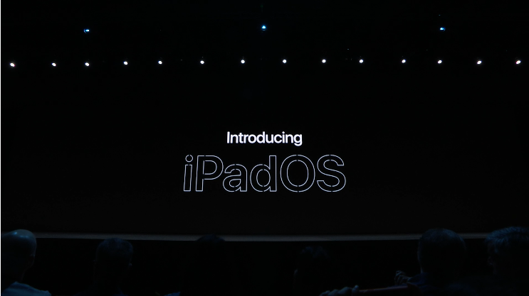 Here Are The Biggest Announcements From Apple's WWDC 2019