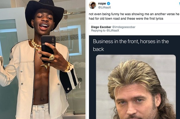 17 Hilarious Things Lil Nas X Has Tweeted About