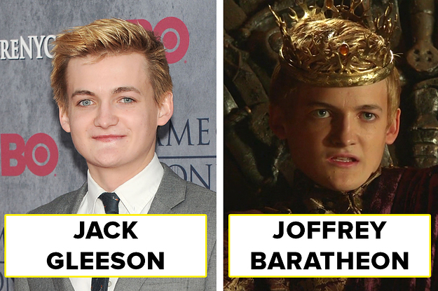 24 Actors That Will Forever Be Defined By That One Character