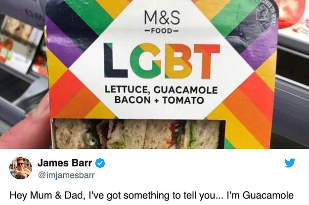 Here Are 18 Of The Funniest British Tweets From May