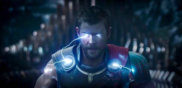 """In Honor Of Pride Month, Here's Why """"Thor: Ragnarok"""" Is The Most Bisexual Movie Ever Made"""