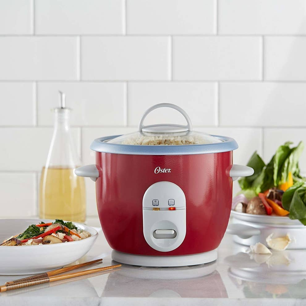 25 Small Kitchen Appliances From Amazon That People Actually ...