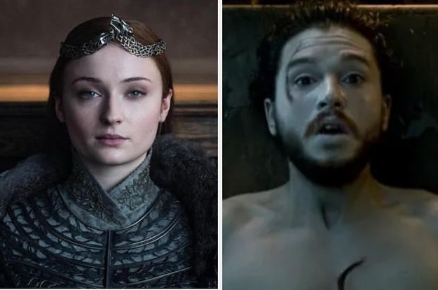 """73 Times """"Game Of Thrones"""" Proved It Was One Of The Best Shows In History"""