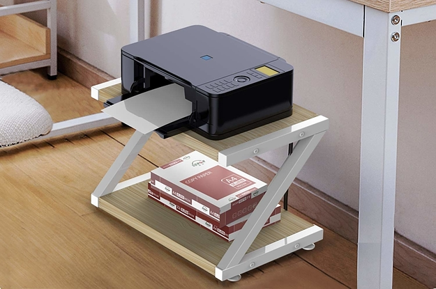 24 Clever Storage Ideas For Your Desk