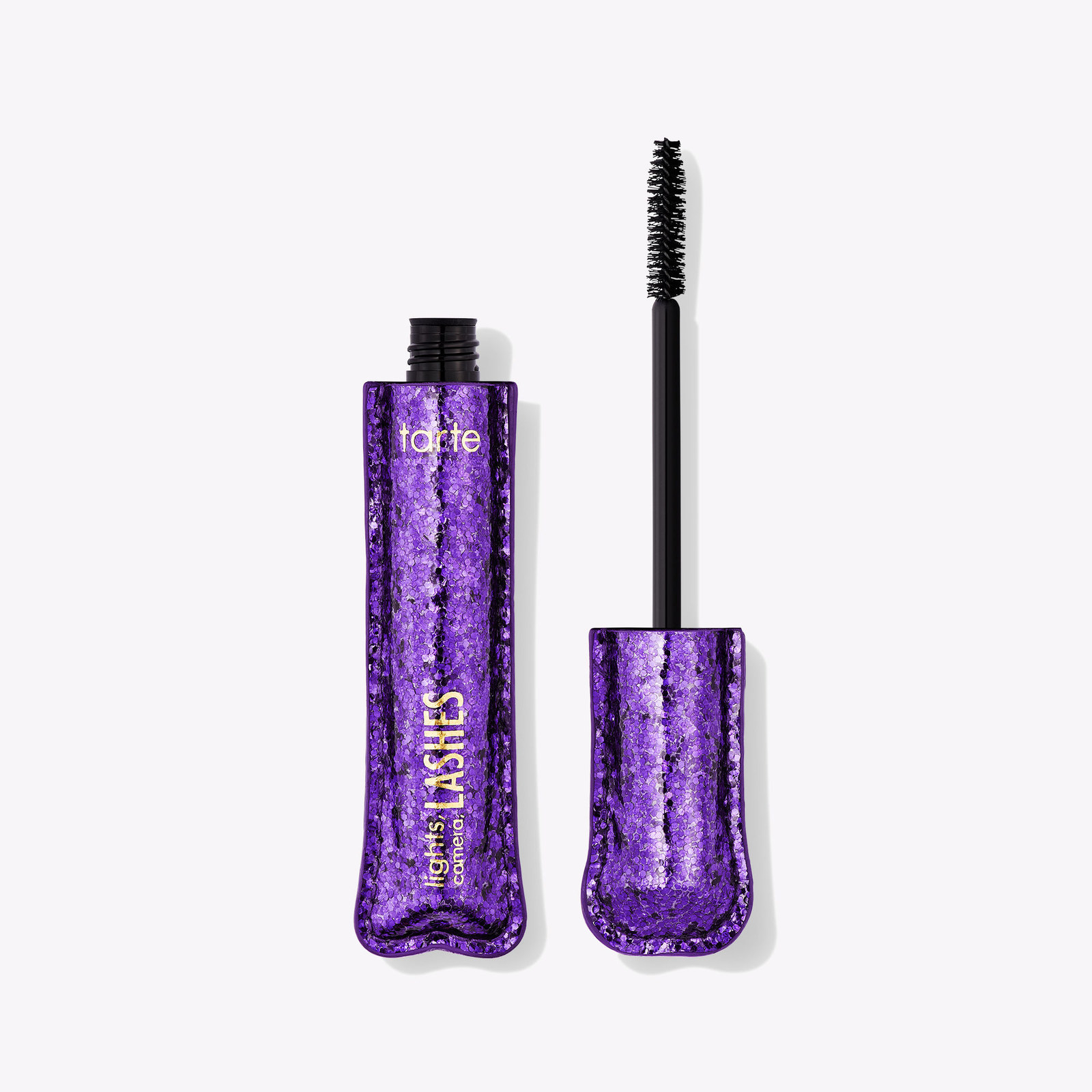 d9590c8b135 I went for the Lights, Camera, Lashes 4-in-1 mascara — I mean, this just  seems to have it all. A vegan formula, cult following, and beneficial  ingredients ...