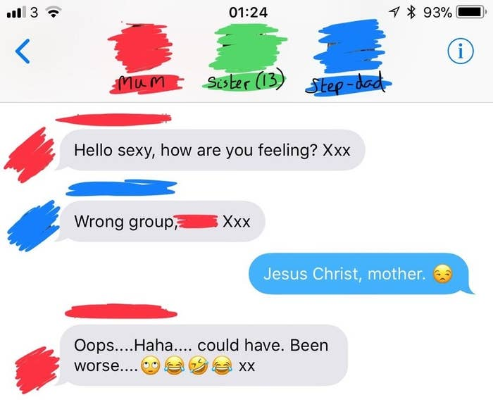13 Screenshots Of Group Conversations That Are Going To Make