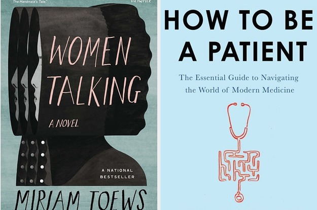 4 Books We Couldn't Put Down Last Month