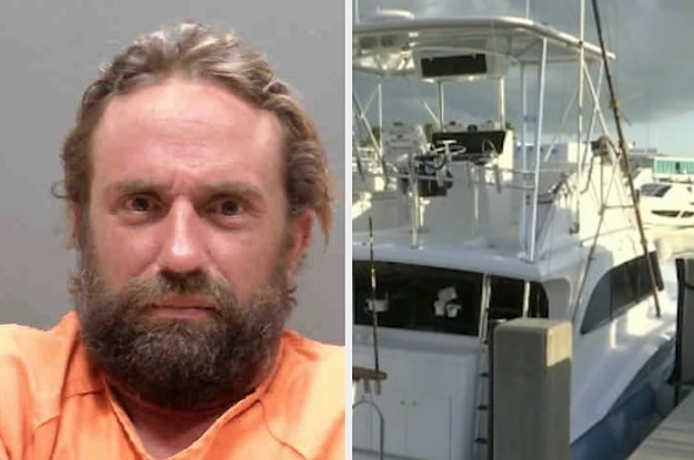 I Promise This Clickbait Delivers: This Horrifying Florida Man Story Involves Boats, Guns, Cocaine, And Hostages