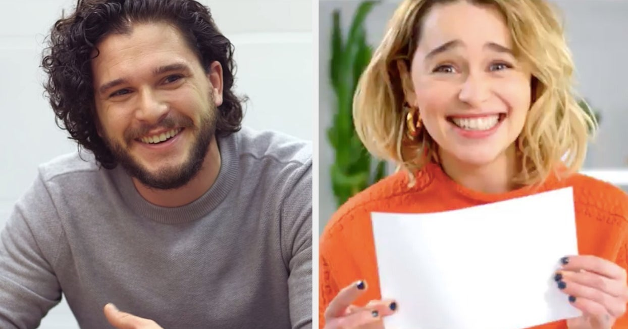 """""""Game Of Thrones"""" Fans Have Raised More Than $130K For Emilia Clarke's Brain Injury Charity"""