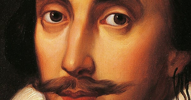 21 Words And Phrases You Probably Didn't Realize Shakespeare Invented