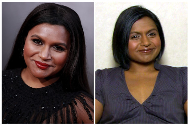 Late Night S Mindy Kaling Was A Diversity Hire Just Like Her Character Molly