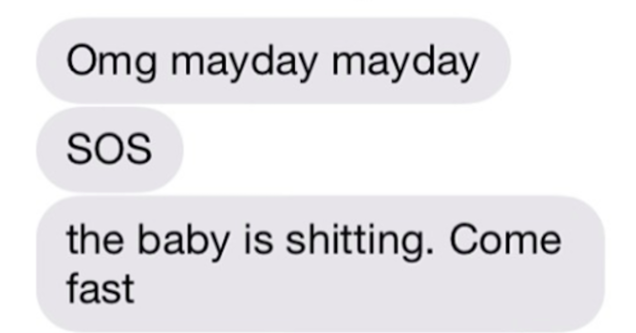 15 Babysitters Whose Texts Are Way Funnier Than They Have Any Right To Be