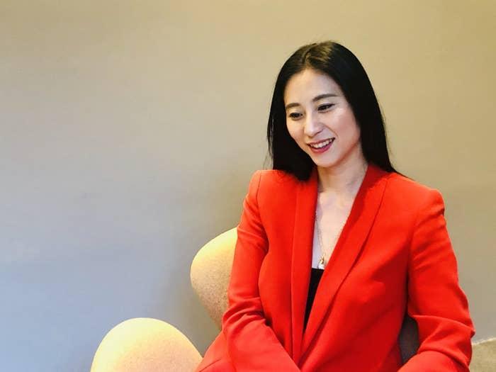 みうら・るり / 1980年、神奈川県生まれ。国際政治学者。「朝まで生テレビ!」「ワイドナショー」などテレビ出演の一方、執筆、言論活動を続ける