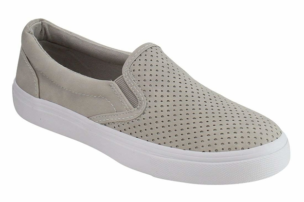 21 Pairs Of Slip-Ons For Anyone Who's Too Lazy To Want To Tie Their Shoes