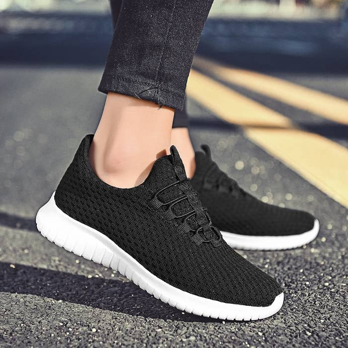 8e9d5cbd5c262 21 Of The Best Pairs Of Fashion Sneakers You Can Get On Amazon