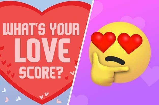 Quiz: What's Your Romantic Future?