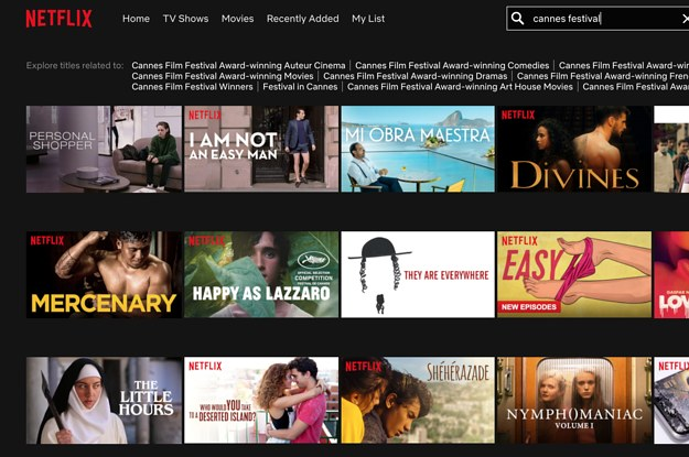 This Netflix Hack Will Change Your Movie Nights For Good