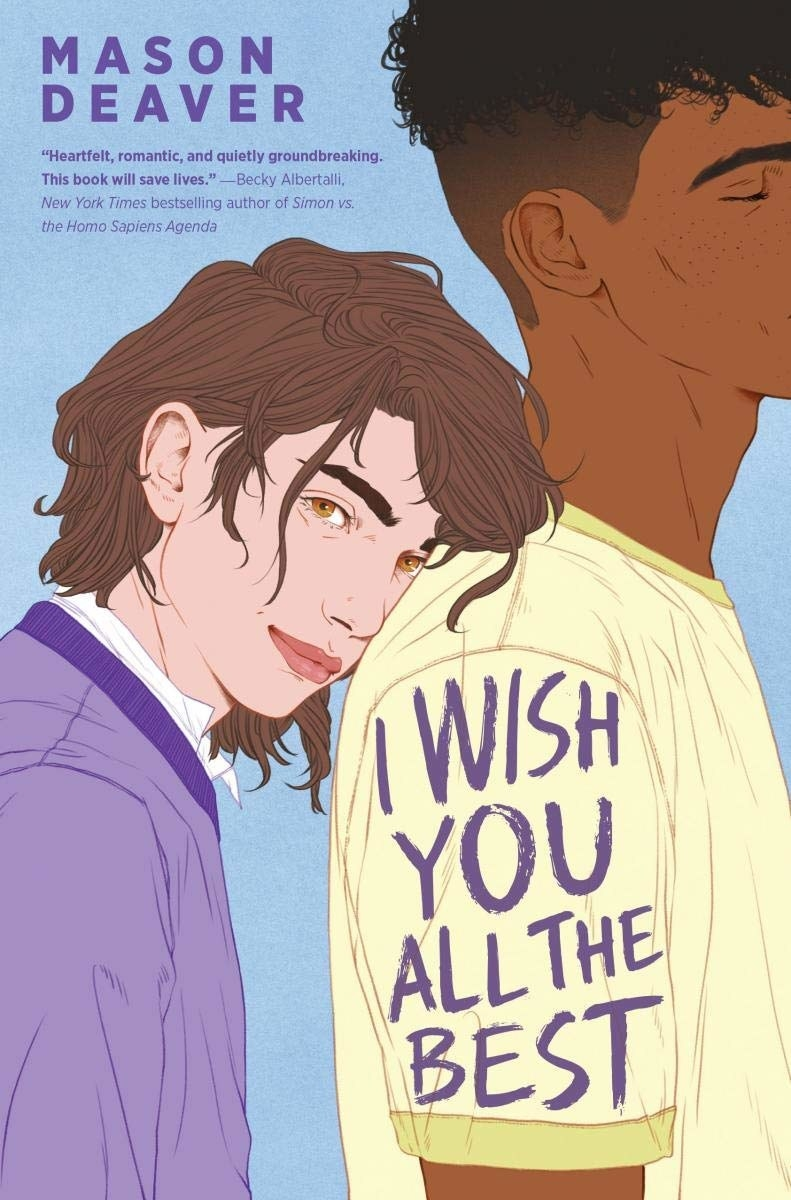 25 Of The Best 2019 YA Books To Read During Pride Month