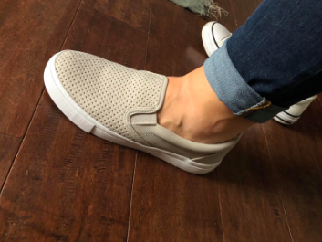 Slip-Ons For Anyone Who's Too Lazy
