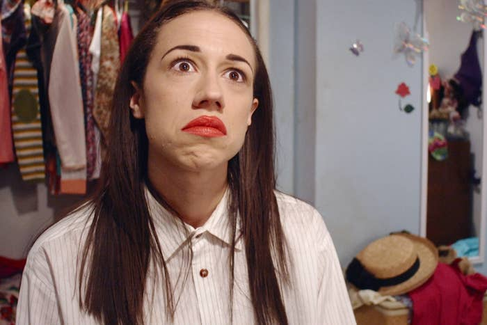 Colleen Ballinger Aka Miranda Sings Is Going To Be In A Broadway