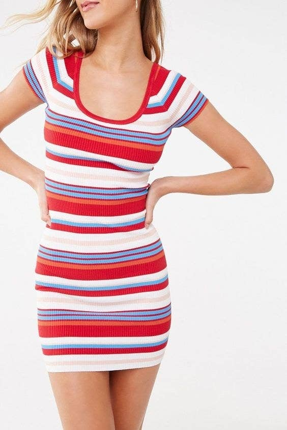 f5bb4435a500e6 It's Time For All-New Outfits, Because Forever 21's Extra 40% Off ...