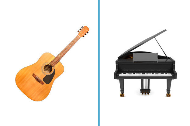 Most People Can't Identify 10 Musical Instruments — Can You?