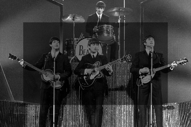 Only A True Beatles Fan Can Ace This Lyric Quiz