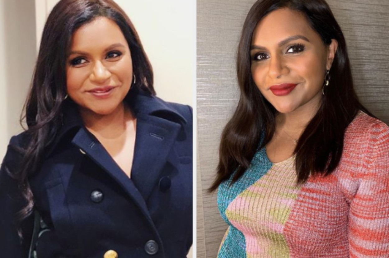 Mindy Kaling Opened Up About Her Craziest Office Memory Her Late Night Character And More