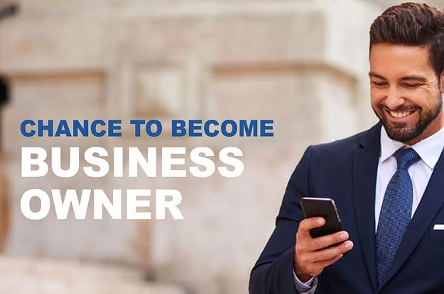 Chance To Become Business Owner Through MLM Business