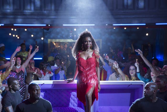 """I'm 100% Certain This Week's Episode Of """"Pose"""" Is Going To Save Lives And Here's Why"""