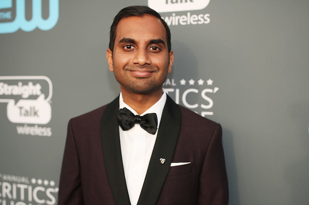 Aziz Ansari Addresses His Sexual Misconduct Controversy Head-On In His New Special — Here's What He Says