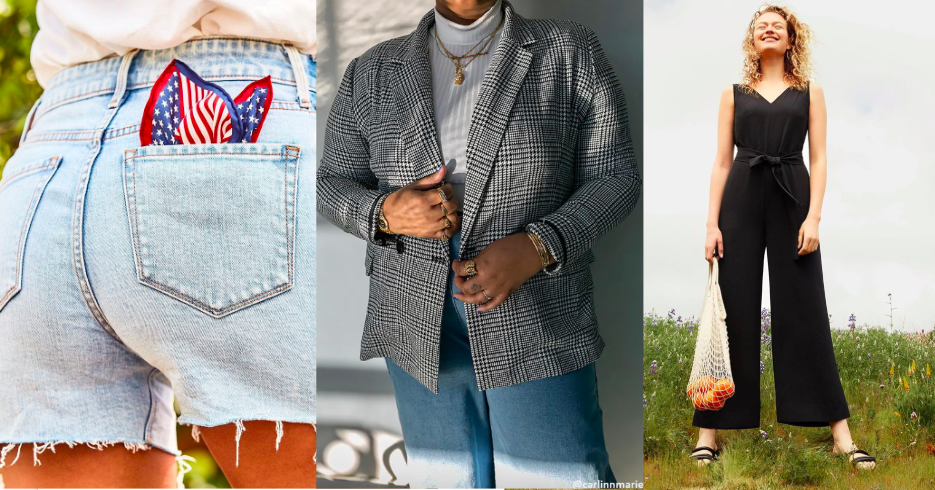 32 Basic Pieces Of Clothing You'll Wear Over And Over Again