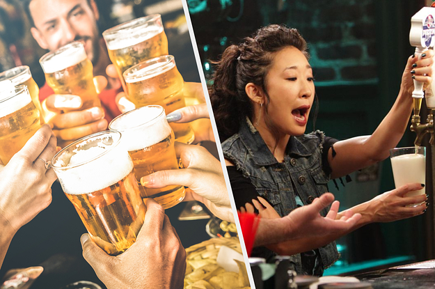 Bartenders Are Sharing What Drinks They're Sick Of Making, And Chances Are You've Ordered One