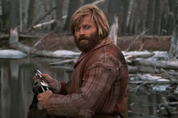"""Today The World Learned That Robert Redford Is Actually """"Nodding Meme Guy"""" Not Zach Galifianakis"""