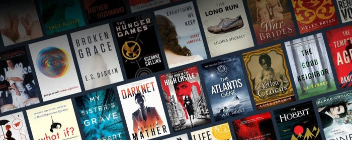 You Can Get A Three-Month Kindle Unlimited Subscription For FREE