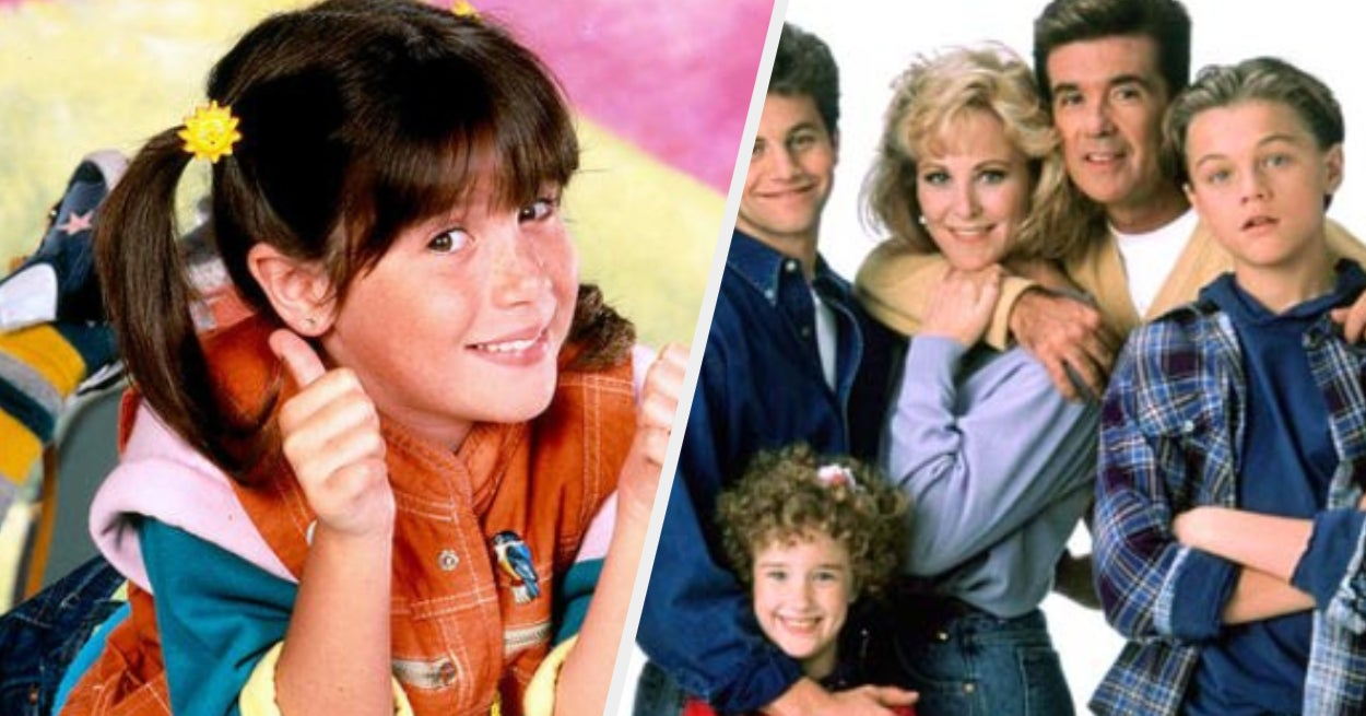 This Classic '80's Sitcom Quiz Is Basically Impossible To Score 50% On