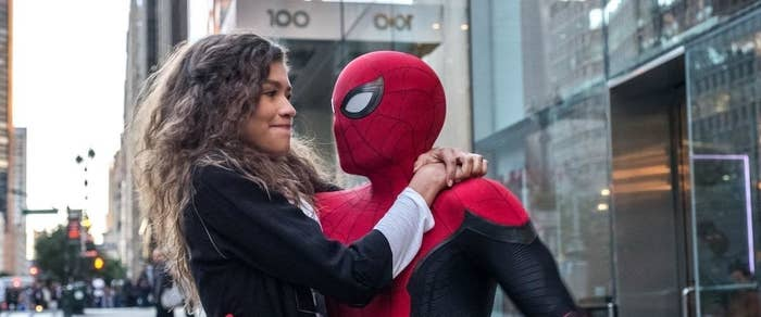 """The Official """"Spider-Man"""" Twitter Account Is Almost As Good As The Movie"""