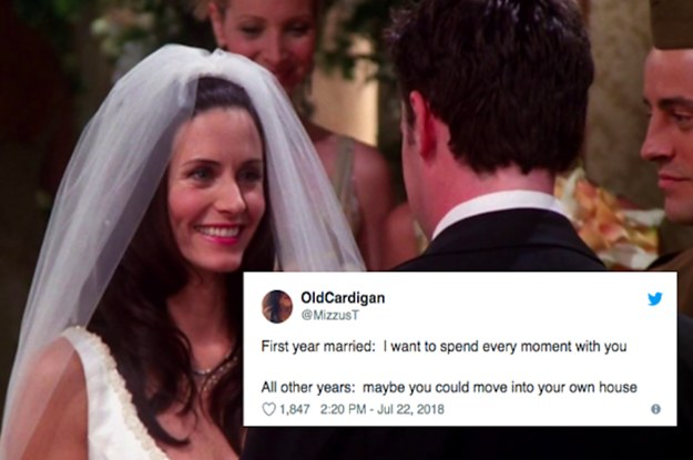 21 Hilariously Brutal Wives Whose Tweets Are Everything You Need To Know About Marriage