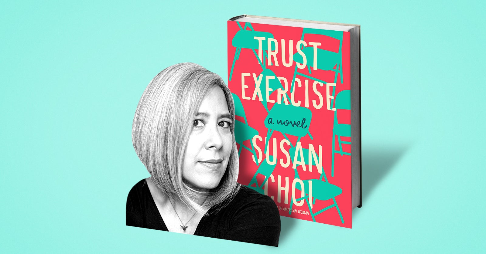 """Susan Choi's """"Trust Exercise"""" Is BuzzFeed Book Club's August Pick. Here's A Sneak Peek."""
