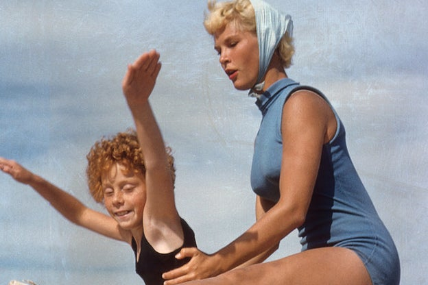 These Vintage Summer Camp Pictures Are Too ...