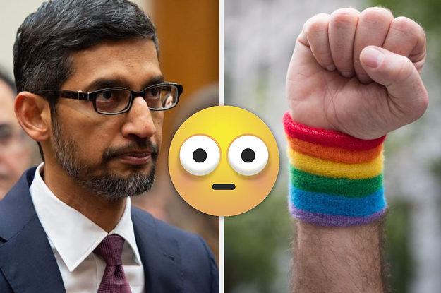 These Tech Companies Are Giving Millions To Politicians Who Vote Against LGBTQ People