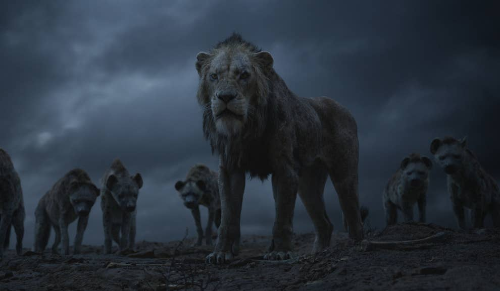 Film Critics Have Mixed Reviews Of The Lion King