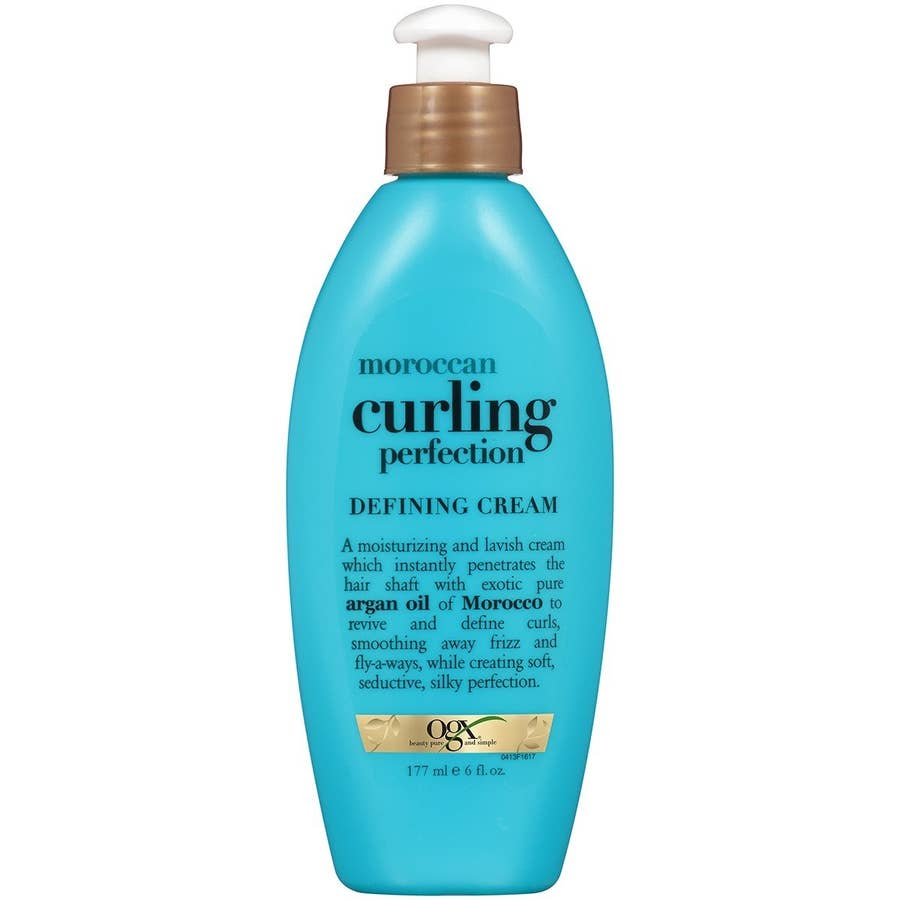 12 Of The Best Products For Curly Hair You Can Get At Walmart