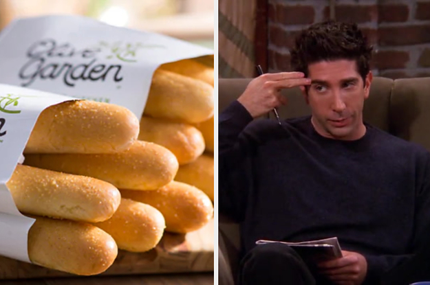 """Choose Between These Popular Foods And We'll Give You An Iconic """"Friends"""" Episode To Watch"""
