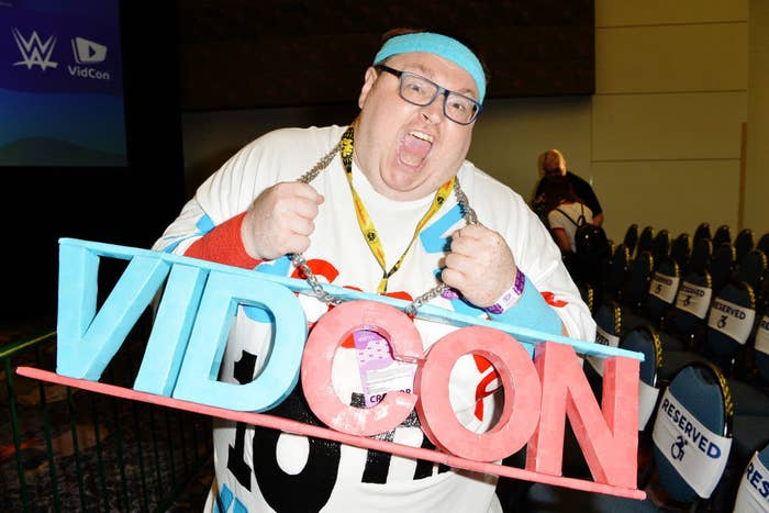 At VidCon's 10-Year Anniversary, Influencers, Fans, And Brands All Seem Ready To Leave YouTube Behind
