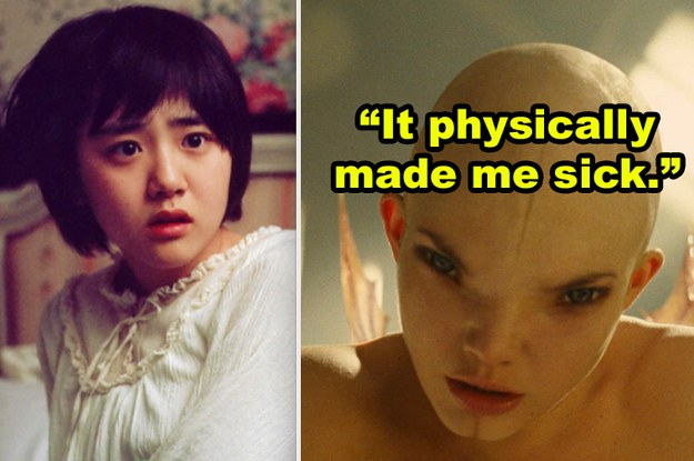 27 Movies That Are So Freaky, You'll Probably Regret Watching Them
